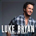 Bryan's 'Crash My Party' Certified Platinum