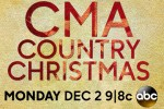 'CMA Country Christmas' To Air In December