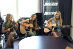 Runaway June Brings Harmony, Heartfelt Lyrics To Country Radio