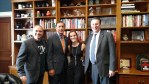 NSAI, Songwriters Discuss Copyright Reform On Capitol Hill