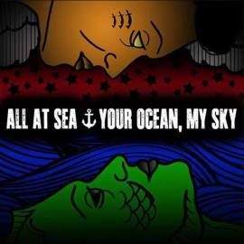all-at-sea-your-ocean-my-sky-ep-cover
