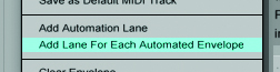 Ableton Live Creative Automation 6