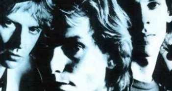 The Police - Reggatta De Blanc - Music Wall
