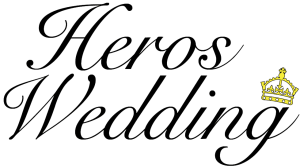 We didn't 'miss a thing' at Leanne and Ross's Hero's Wedding