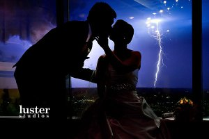 electric-slide-wedding-lightning