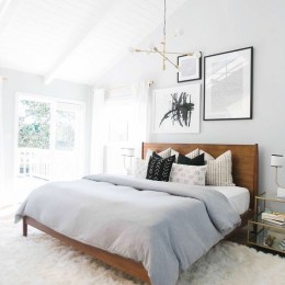 Simple Bedroom Updates for Spring