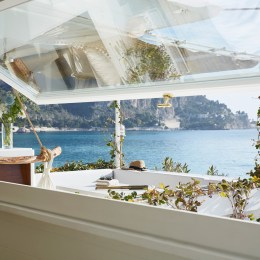 Italian Riviera Home Tour