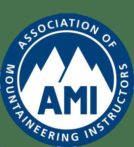 AMI badge