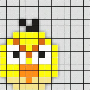 Gul Angry Birds