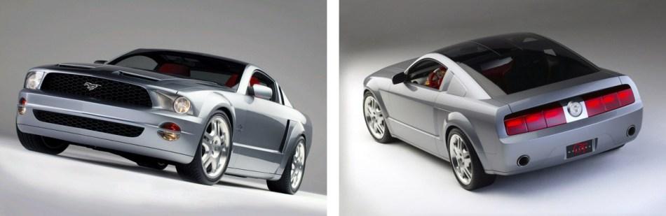 S197 GT Concept