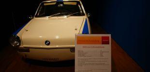 BMW CS 700 Rennausfuhrung - autor HAJ$U