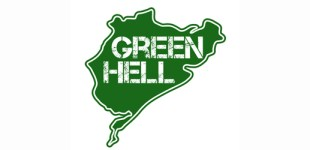 Welcome to the ,,Green Hell""