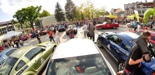 Mustang Race 2014 – rozpoczynamy zapisy!!!