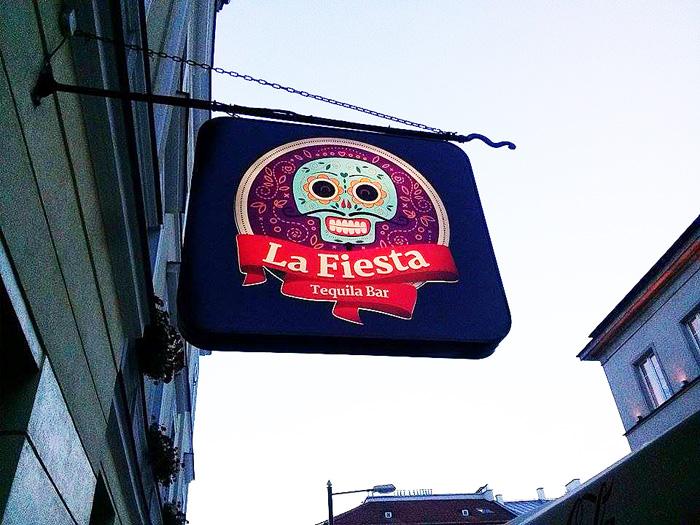 la mexicana w warszawie