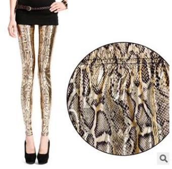 2015-summer-new-European-and-American-women-s-font-b-leggings-b-font-gold-snake-gold
