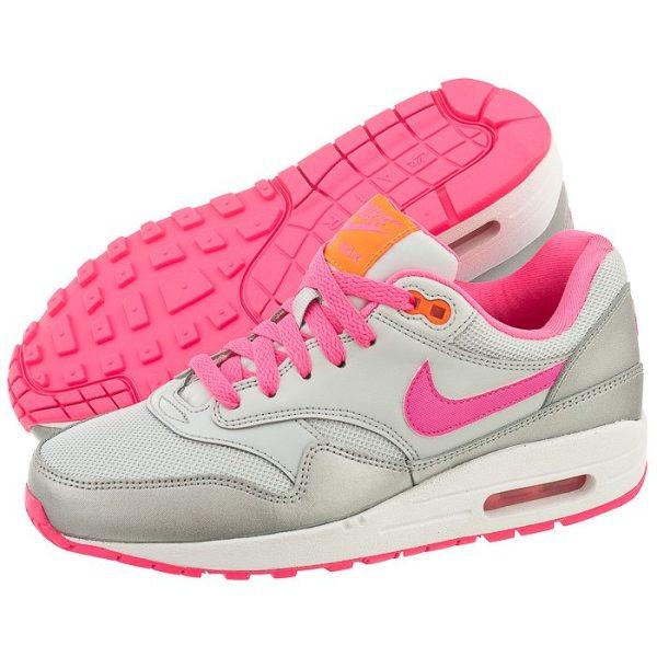 Nike Air Max szare