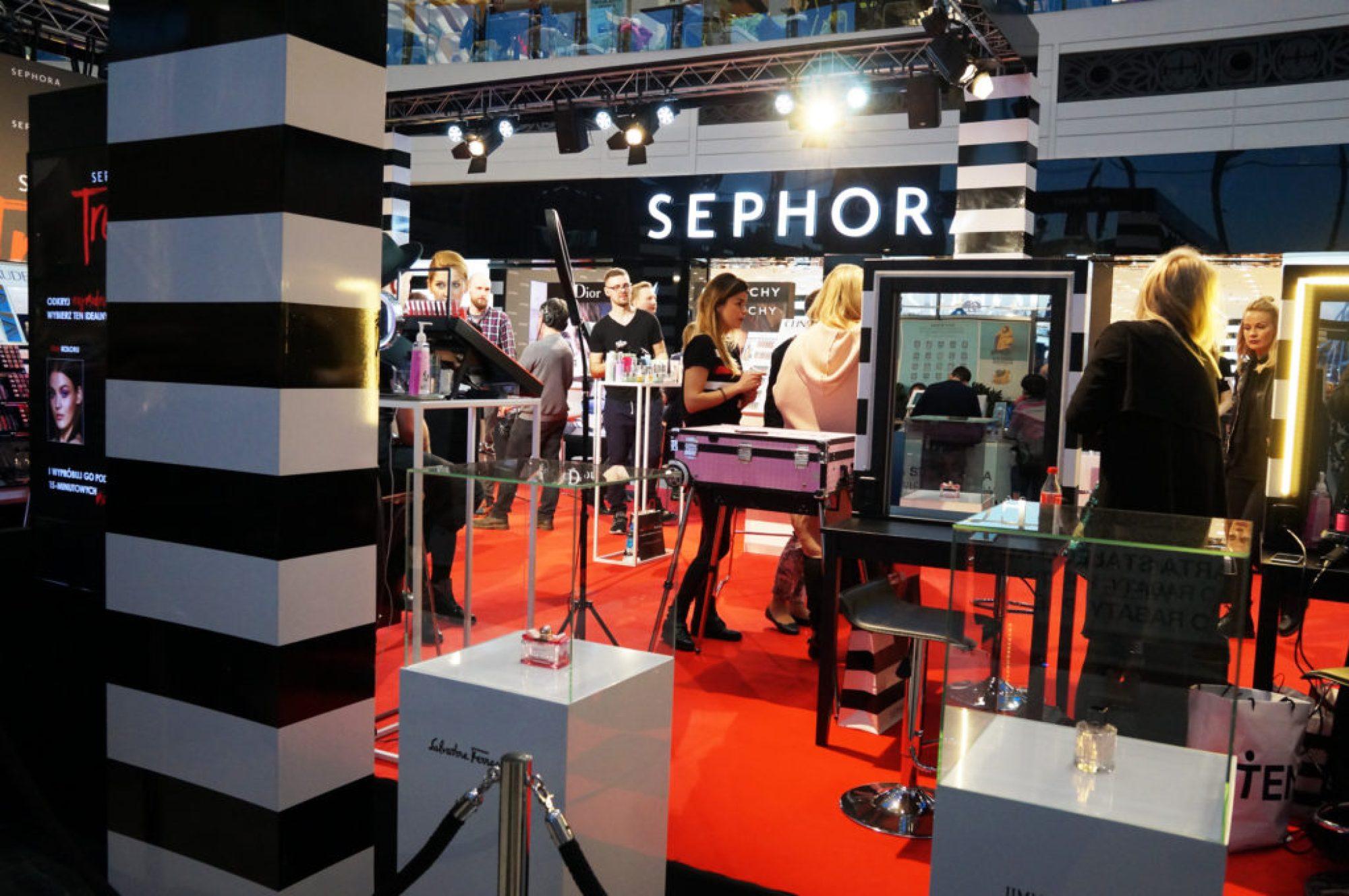 sephora trend report wiosna