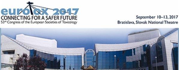 53rd Congress of the European Societies of Toxicology (EUROTOX 2017)