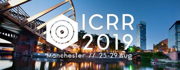 16TH INTERNATIONAL CONGRESS ON RADIATION RESEARCH
