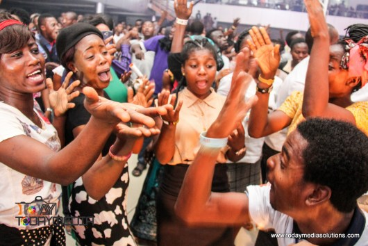 RCCG 74hours Marathon Messiahs Praise (1)