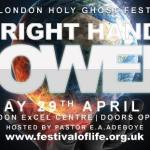 FOL London April 2016