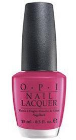 OPI - Pink Flamenco