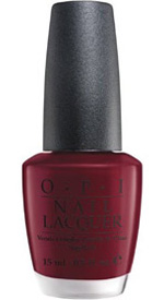 OPI - Manicurist of Seville