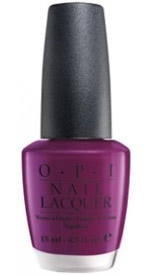 OPI - Pamplona Purple