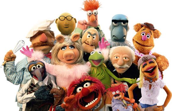 OPI Muppets