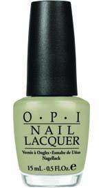 OPI Stranger Tides nail polish