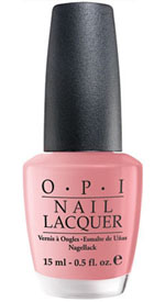 OPI Pink-o de Gallo