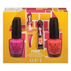 OPI File in Style