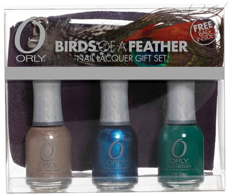 Birds of a Feather gift set 2