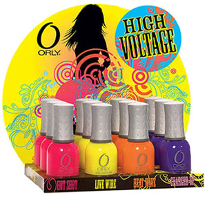 Orly High Voltage