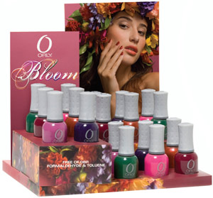 Orly Bloom Collection Spring 2010