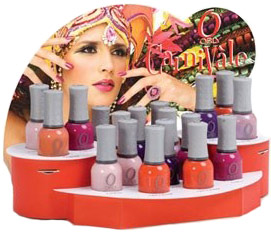 Orly Carnivále Collection