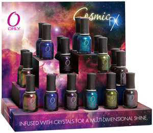 Orly Cosmic FX