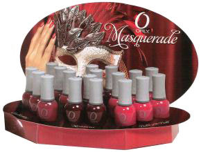 Orly Masquerade Holiday 2008