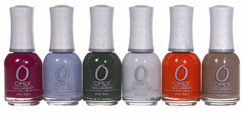 Orly Once Upon A Time 2009
