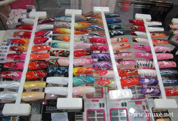 Nail design Fake Nails