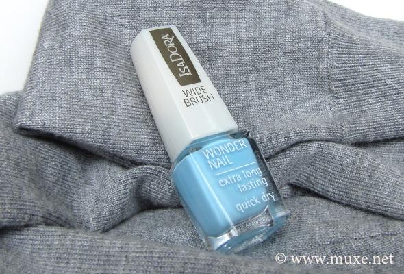 IsaDora Baby Blue 624