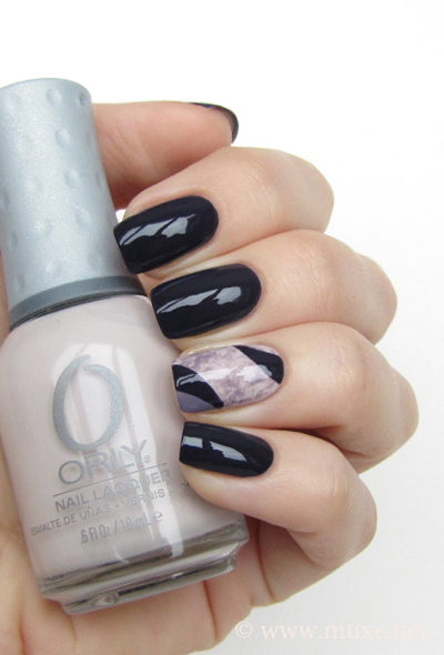 Orly Pure Porcelain