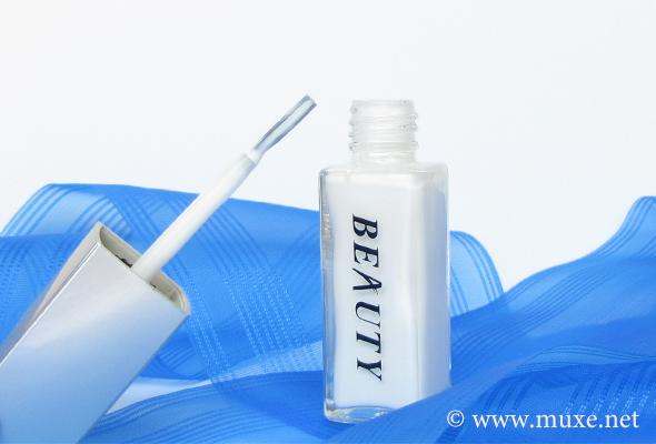 Nail foil transfer glue