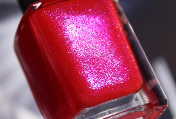 Ballad LYZ Cosmetics shimmer
