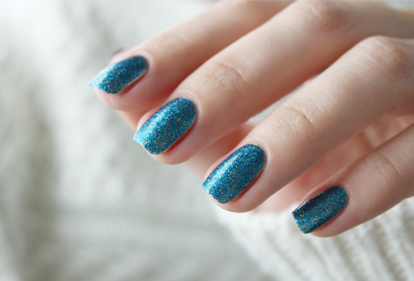 OPI Absolutely Alice NL A56