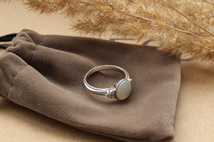 Soufeel sterling silver ring