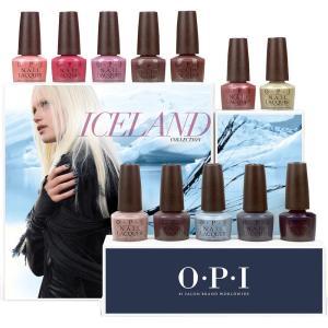 OPI Iceland