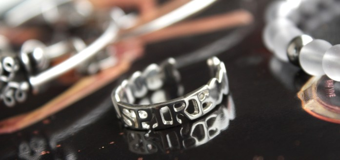 SOUFEEL personalized ring