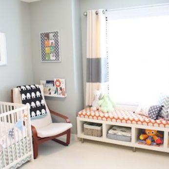 C mo decorar una habitaci n de beb muy sencillo - Habitacion bebe original ...