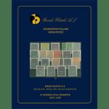 25 Haziran 2016 Koleksiyon Pulları Müzayedesi - Burak Filateli